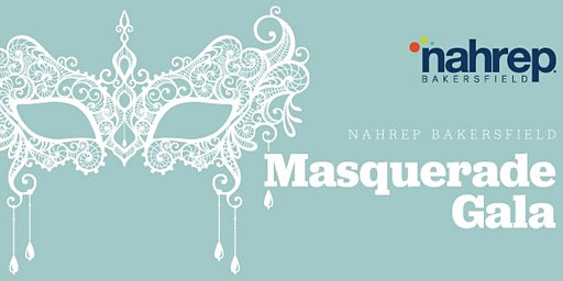 NAHREP Bakersfield Masquerade Gala