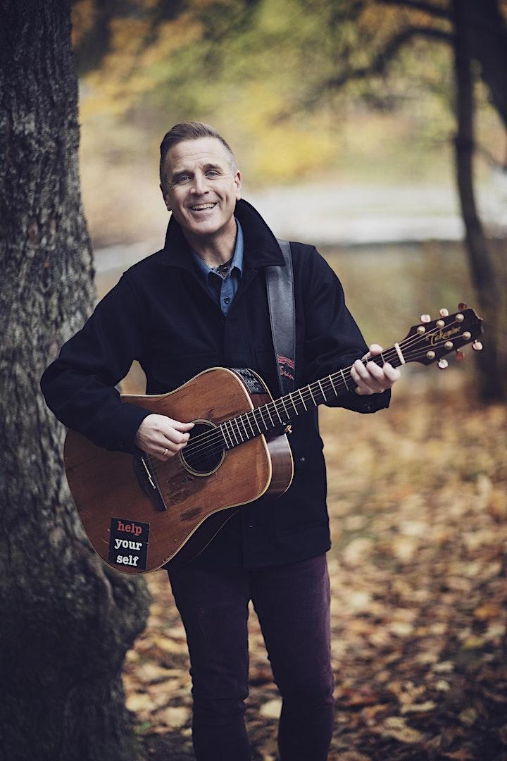 Sean McCann - One Good Reason - Community Performance image