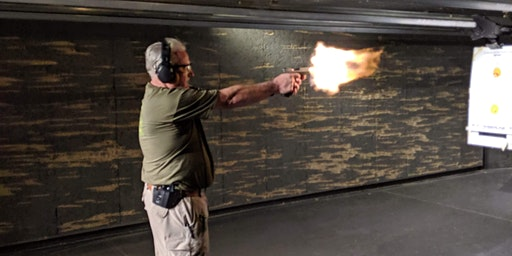 Tuesday Action Pistol Practice