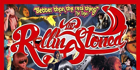 THE ROLLIN STONED tickets