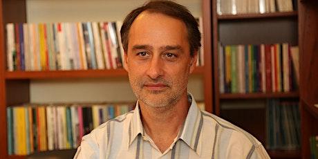 Incontro con l'editore Antonio Bagnoli di Pendragon biglietti