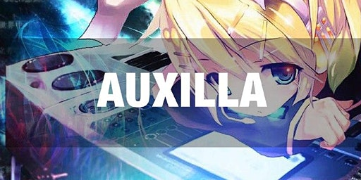 Auxilla presented by Controllerise