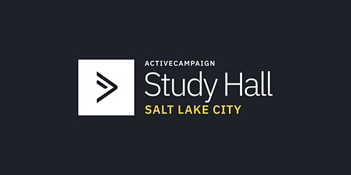 ActiveCampaign Study Hall | Salt Lake City