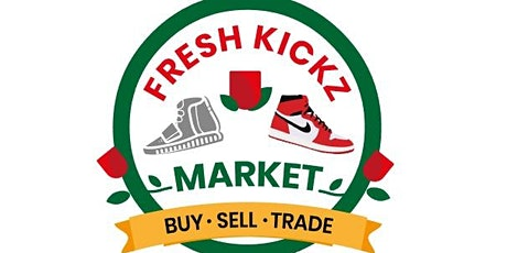 Fresh Kickz Market 2020 tickets