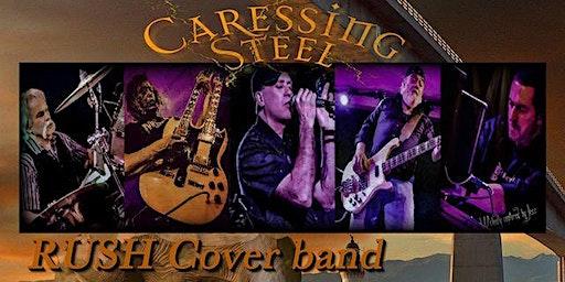 Caressing Steel - Rush Tribute