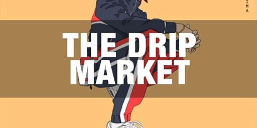 The Drip Market presented by Controllerise