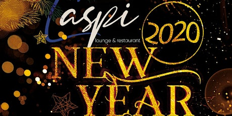 New Years Eve 2020 @ Caspi tickets