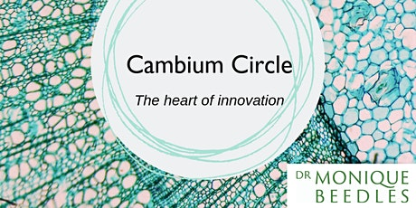 Cambium Circle: The heart of innovation tickets