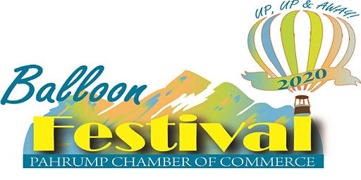The 7th Annual Pahrump Balloon Festival!