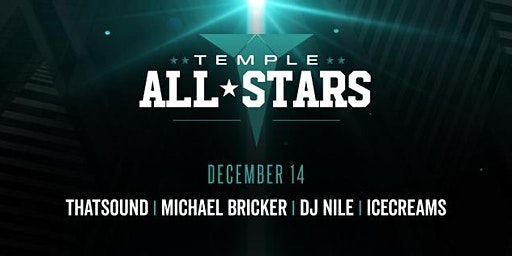 Temple All-Stars