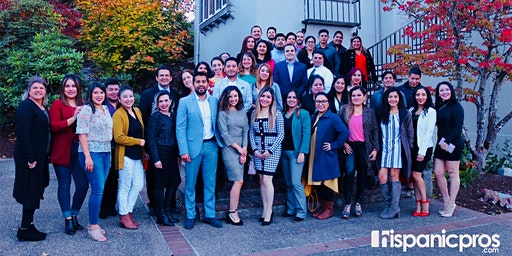 Hispanicpros Salem Chapter Networking Event
