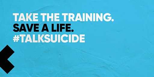 It's Time To #TalkSuicide - Yorkshire & Humber AHSN