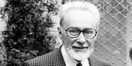 'The Occasional Demon' by Primo Levi