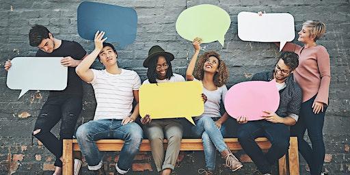 English Conversation Group - Baulkham Hills
