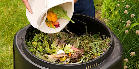 Composting and Worm Farming Workshop - 13 June 2020 tickets