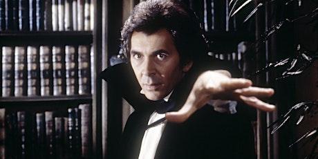 Dracula: Audio described film screening tickets