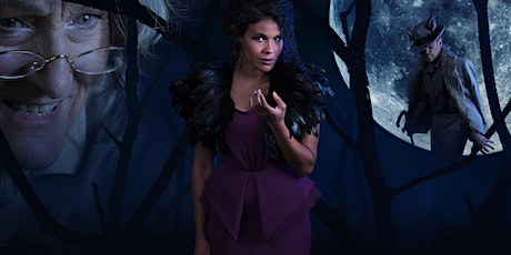 Into The Woods - Friday 18 September tickets