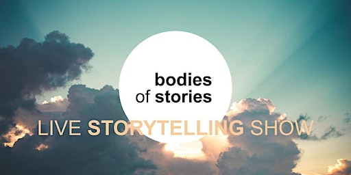 Bodies of Stories Online Show