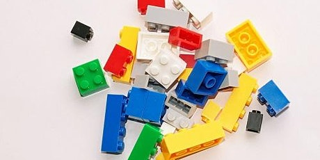 Library LEGO Lab tickets