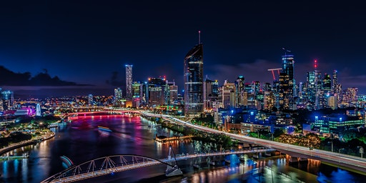 IIBA Brisbane - 29 Jan -  Viewing the World through a Process Lens