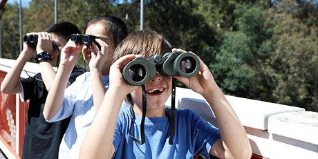 Junior Rangers Nature Treasure Hunt - Brisbane Ranges National Park tickets