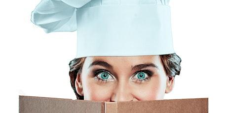 Urban Cooks Collective- Super Salads tickets