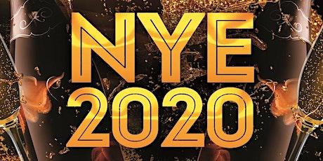 OTTAWA NYE 2020 @ THE BOURBON ROOM | OTTAWA'S BIGGEST NEW YEARS EVE PARTY! tickets