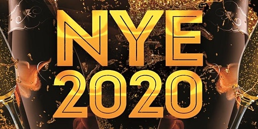 OTTAWA NYE 2020 @ THE BOURBON ROOM | OTTAWA'S BIGGEST NEW YEARS EVE PARTY!