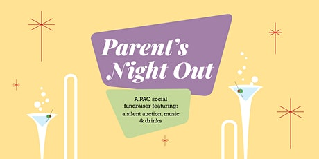 Herbert Spencer Parent's Night Out 2020 tickets