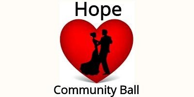 Hope Community Ball