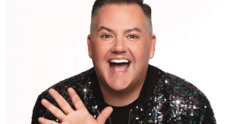 "ROSS MATHEWS ""NAME DROP"" BOOK TOUR"
