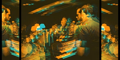 Monophonics w/ Special Guests