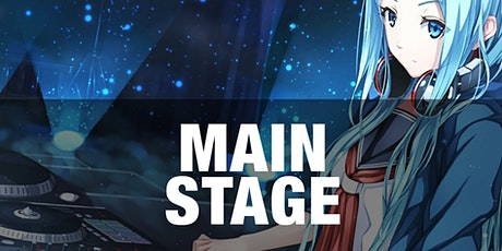 Main Stage presented by Controllerise tickets