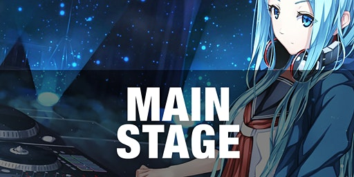 Main Stage presented by Controllerise