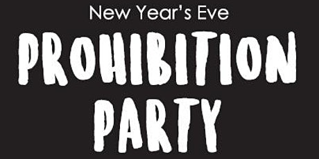The Mint's NYE Prohibition Party tickets