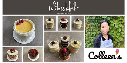Whiskful Pop Up at Colleen's (Medford)