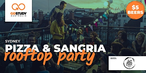 International Rooftop Party