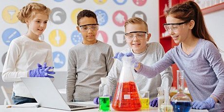 School Holiday Activity: CSI Forensic Science tickets
