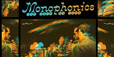 Monophonics with Alanna Royale