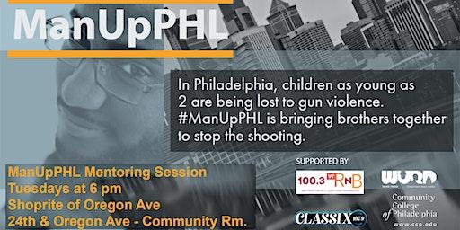 ManUpPHL Mentoring - South