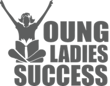Young Ladies Success of Texas logo