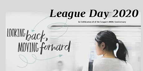 2020 Bay Area League Day - Looking Back, Moving Forward tickets