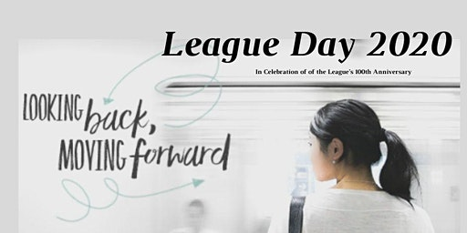 2020 Bay Area League Day - Looking Back, Moving Forward