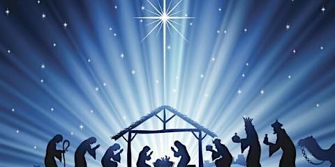 JESUS IS THE REASON FOR THE SEASON Christmas Program