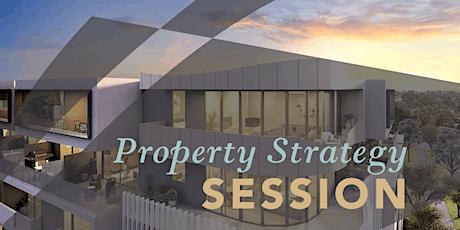Italian Sports Club - Property Strategy Session tickets
