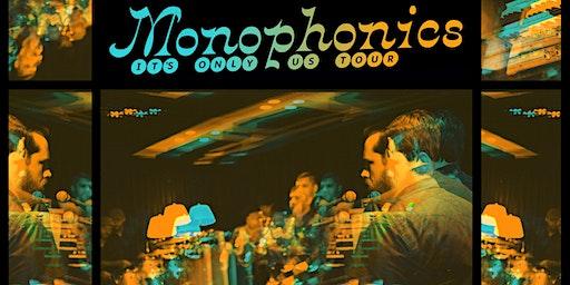 Monophonics, Alanna Royale