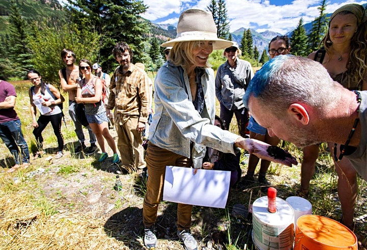 40th Annual Telluride Mushroom Festival image