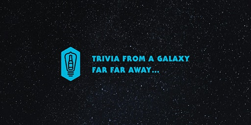 Bottle Logic Brewing: Trivia from a Galaxy Far, Far Away...