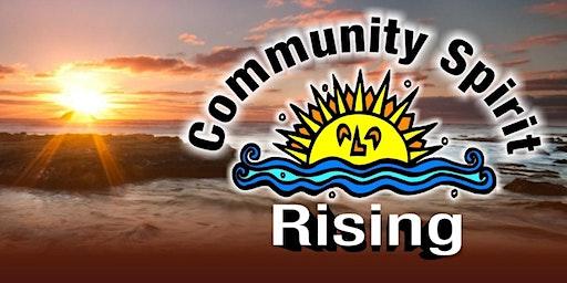 Spirit Rising 2020