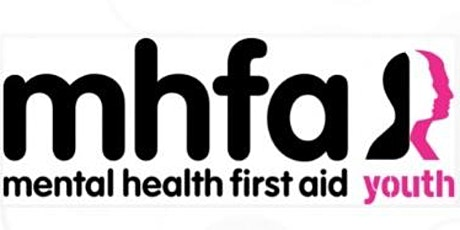 Youth Mental Health First Aid - 2 day course, certified by Mental health England tickets